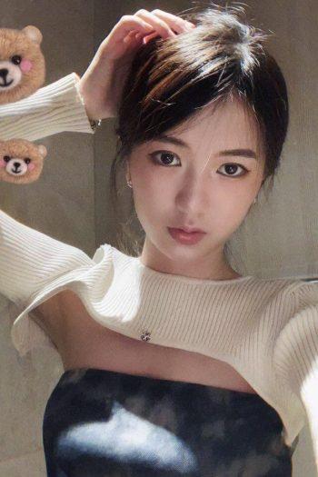 chinese kitty naked girl nipple1