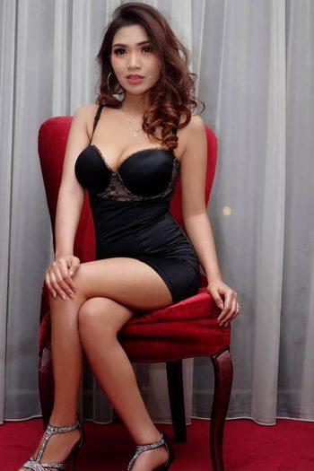 malay sherry sexy bikini bra girl kl1