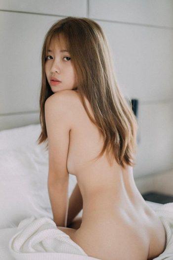 mongolian jenny naked pussy nipple boob2