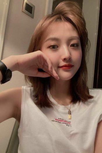 taiwan rosie date sex flirt kiss2